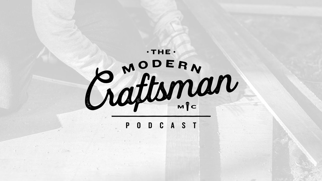 AeroBarrier on the Podcast Modern Craftsman
