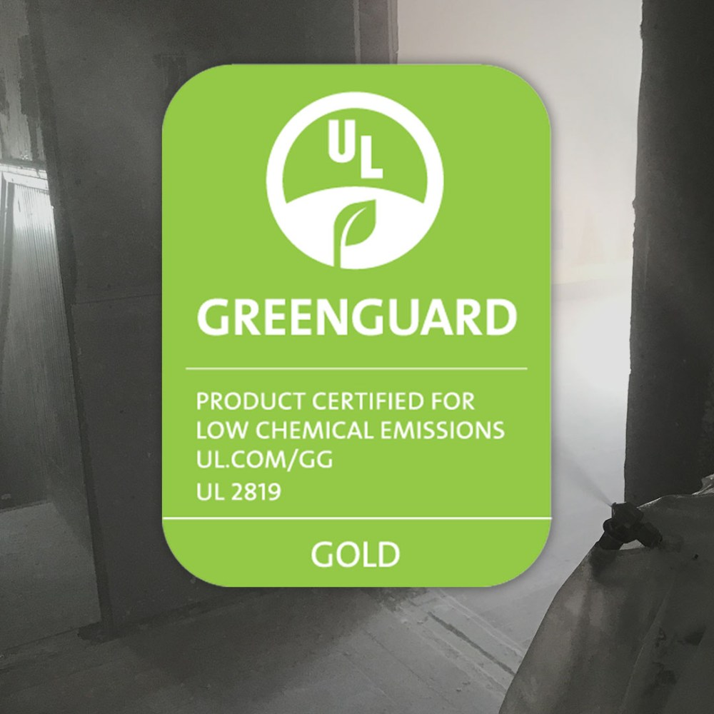 AeroBarrier greenguard
