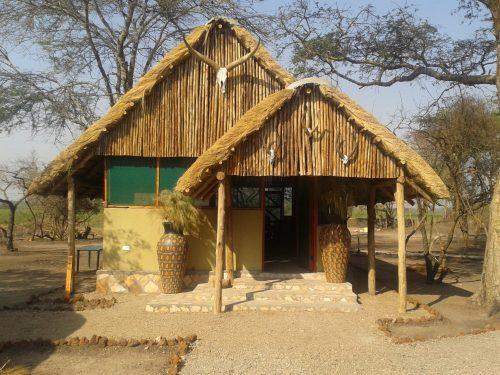 Uganda Facilities