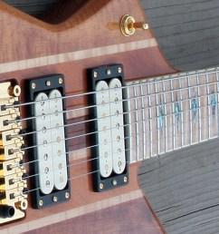 basilisk guitar binding the headstock faststar 7  [ 1920 x 600 Pixel ]