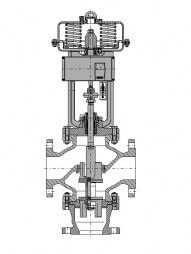 Valves: Process and Control