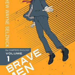 Brave Men Run book cover