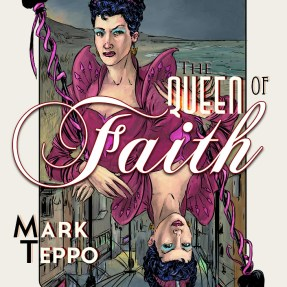 The Queen of Faith book cover