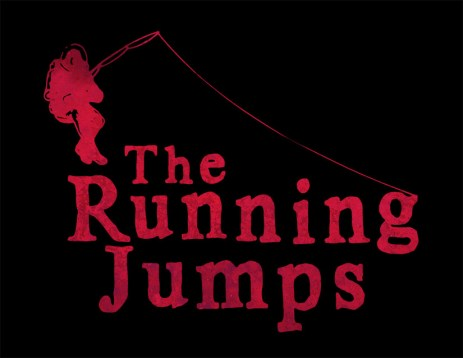 Running Jumps logo