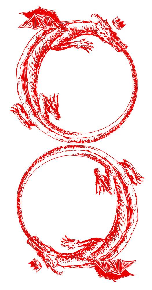 Logo for Mark Teppo