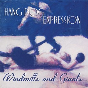 Hang Dog Expression album cover