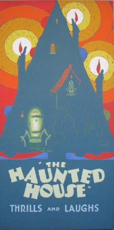 batista madalena the haunted house