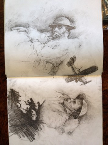 ww1sketches