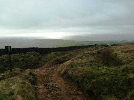 EDALE CIRCULAR WALK  the Peak District