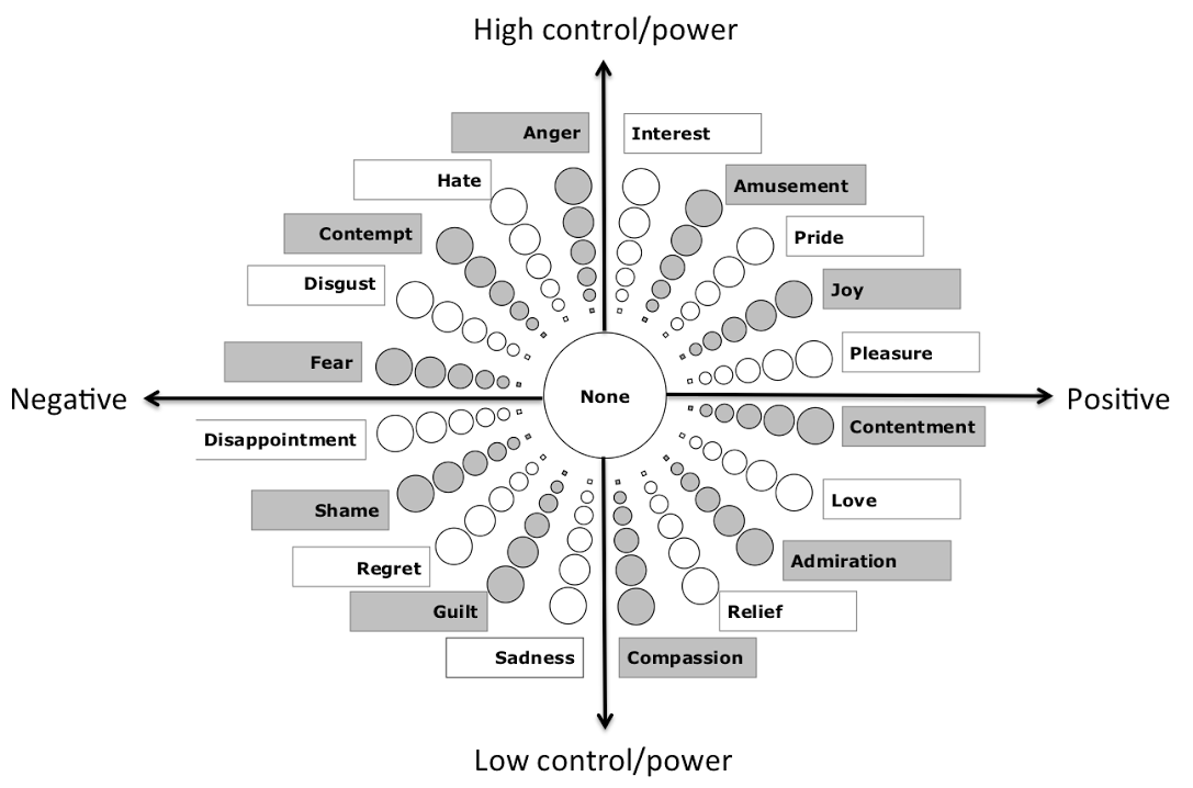 Measuring Emotions in Lean Product Design