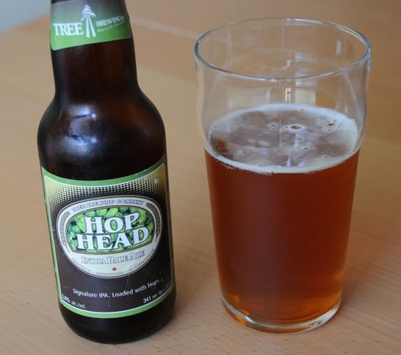 Hop Head India Pale Ale