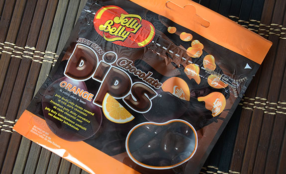 Jelly Belly Chocolate Dips