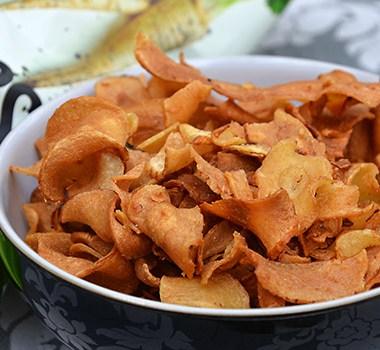 Hardbite Eat Your Parsnips chips