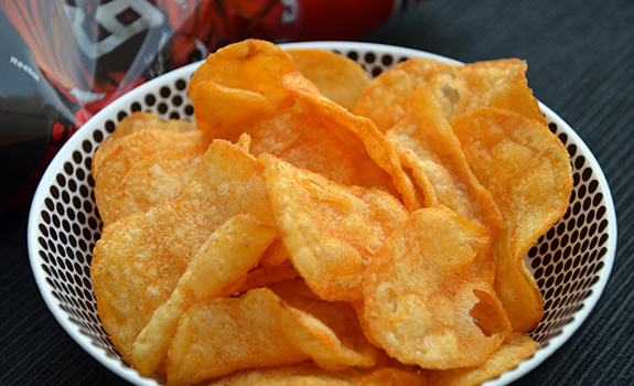 Cornish RB-Q Chips from Calgary Co-op