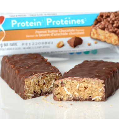 Kellogg's Special K Protein Peanut Butter Chocolate bars