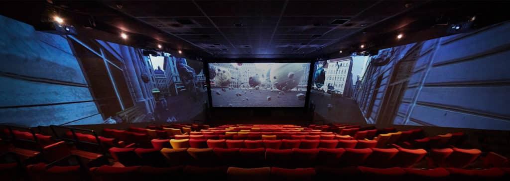 D2 Place CGV戲院試業啟動|270度三屏全景影廳+孔劉主題館|荔枝角戲院CGV Cinema HK|D2 Place出口:港鐵荔枝角站D2|NearSnake.com