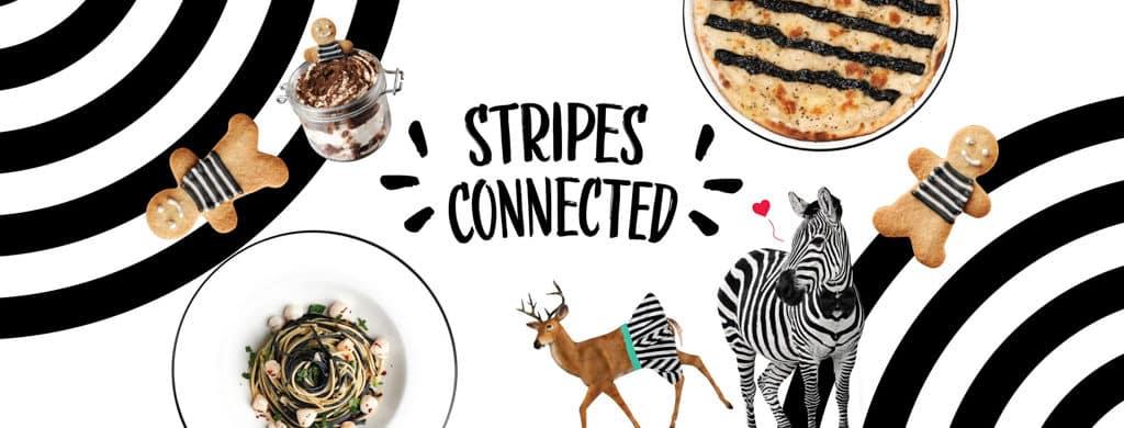 PizzaExpress Stripes Connected七折優惠:全線分店參與|星期一至四著間條衫有折扣|pizzaexpress menu|pizza express香港 ...