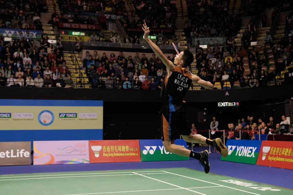 香港公開羽毛球錦標賽2018|11月14-18日紅館舉行|首日賽事門票免費派發|香港羽毛球公開賽2018門票| NearSnake.com