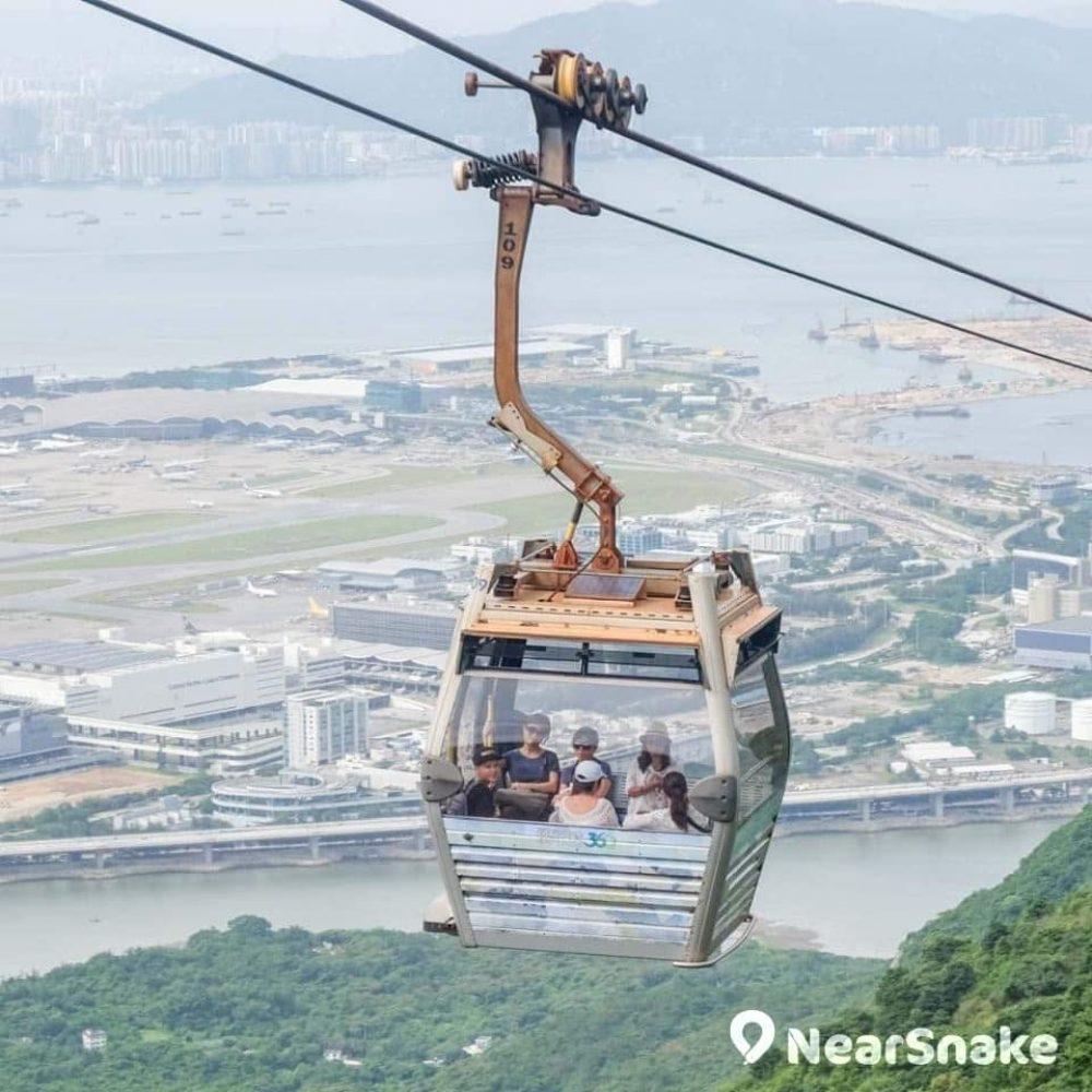 昂坪360優惠2018:香港人尊享生日優惠免費坐昂坪纜車|生日好去處2018| NearSnake.com