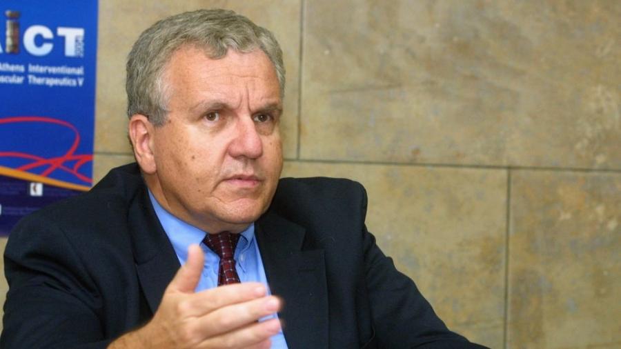 Νίκη της ΝΔ στο Νομό Σάμου μετά από 10 χρόνια. Βουλευτής ο Χριστόδουλος Στεφανάδης