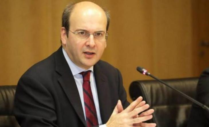 Χατζηδάκης για ΔΕΗ: Ζητούνται 750 εκατ. ευρώ σε 45 ημέρες για να κρατηθεί όρθια