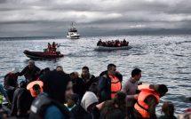 Άμεση συνάντηση με Μητσοτάκη για το Μεταναστευτικό ζητούν περιφερειάρχης-δήμαρχοι Β. Αιγαίου