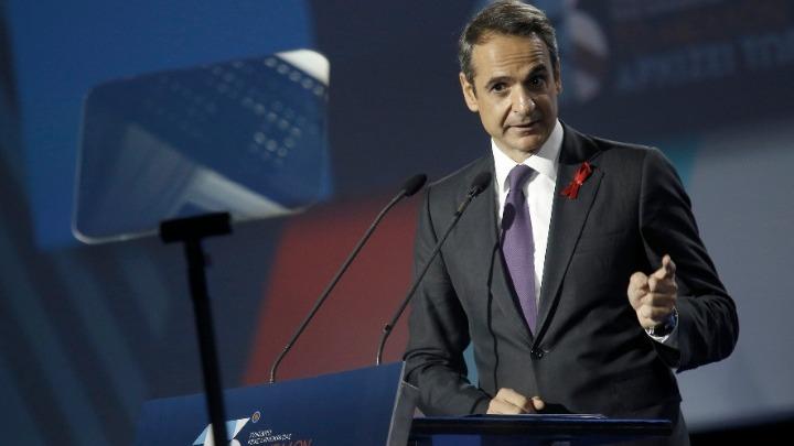 Μητσοτάκης: Εκτακτο επίδομα σε 200.000 νοικοκυριά – Το ΝΑΤΟ να αποδοκιμάσει την Τουρκία