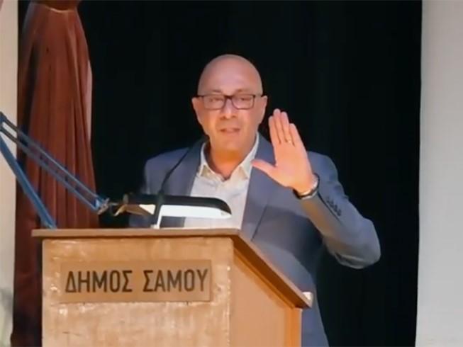 Γιώργος Στάντζος: Δεν ανεχόμαστε άλλο την κοροϊδία – Δεν μας σεβάστηκαν – Θα μας βρουν απέναντι