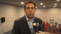 """Ν. Μηταράκης: """"Καμία ανοχή σε εκδηλώσεις βίας στις δομές φιλοξενίας"""""""