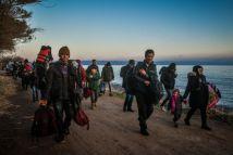 Κορωνοϊός: Οι Δήμαρχοι των 5 νησιών ζητούν παράταση περιορισμού κυκλοφορίας των αιτούντων άσυλο
