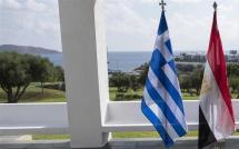 Συμφωνία για οριοθέτηση ΑΟΖ υπογράφουν Ελλάδα και Αίγυπτος
