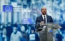 Μισέλ προς Ερντογάν: Πλήρης αλληλεγγύη σε Ελλάδα, Κύπρο