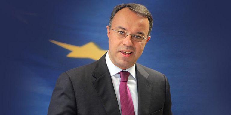 Σταϊκούρας: Το ταμείο της χώρας θα αντέξει – Επιστρεπτέα προκαταβολή και το 2021
