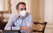 Κ. Μητσοτάκης: Δεν νοείται να μην βρεθεί η Τουρκία αντιμέτωπη με συνέπειες