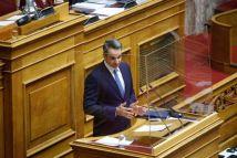 Μητσοτάκης: Δύο νέα μέτρα στήριξης -Επιχορήγηση ενοικίου 80% και το Φεβρουάριο, για 2 ακόμη μήνες επίδομα ανεργίας – Άνοιγμα λιανεμπορίου από Δευτέρα