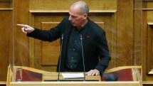 Γ. Βαρουφάκης: Ο ελληνικός λαός δεν εμπιστεύεται την κυβέρνηση