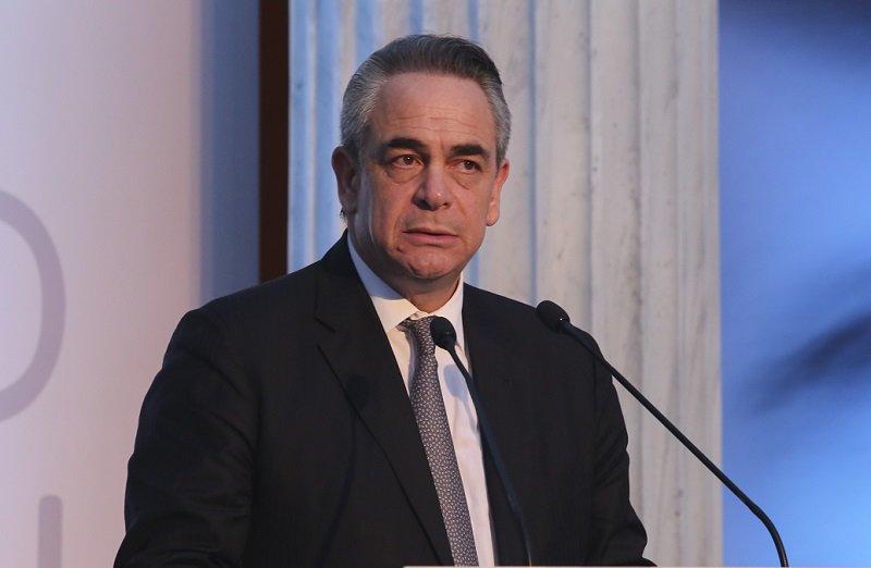 Κ. Mίχαλος: Προεξόφληση επιταγών με την εγγύηση του ελληνικού δημοσίου