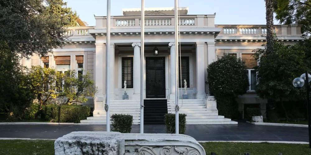 Μαξίμου: Ο κ.Τσίπρας και ο ΣΥΡΙΖΑ «έχουν αποδυθεί σε μια πρωτοφανή καμπάνια χυδαιότητας»