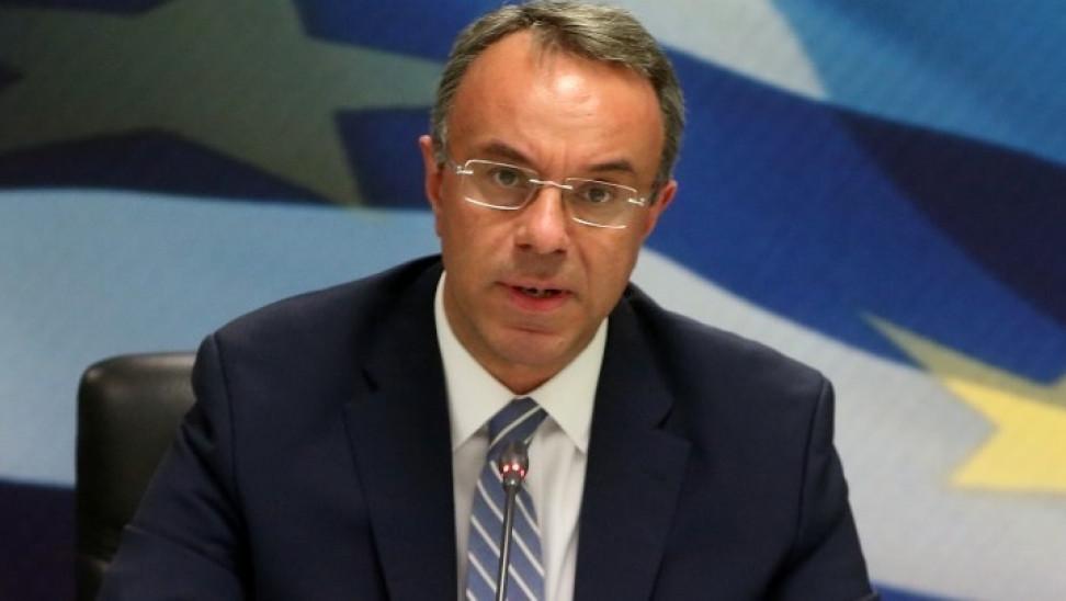 Χρ. Σταϊκούρας: Η μετά-κορονοϊό εποχή θα φέρει στο προσκήνιο νέες προκλήσεις