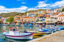 Η Sunday Times «διαφημίζει» Ελλάδα : Η Σάμος μέσα στα 12 νησιά για « διακοπές, χωρίς άγχος»