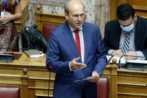 Χατζηδάκης: Η υποκρισία ΣΥΡΙΖΑ έχει και τα όριά της – Εφαρμόζουμε αυτά που υπέγραψαν