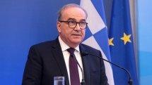 Παπαθανάσης: Έρχεται πρόγραμμα 425 εκατ. ευρώ για την ενίσχυση του τουρισμού
