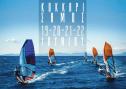 Στη Σάμο19-22 Ιουνίου το Διεθνές κύπελλο ΕΙΟ Windsurfing Fun Slalom 2021