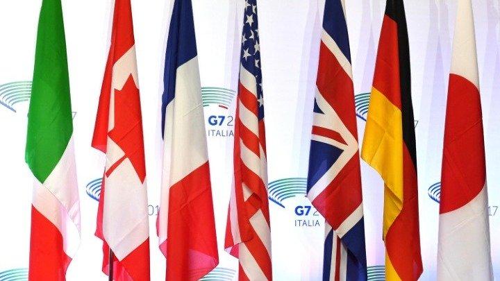 G7: Εμβόλια και κλίμα στο επίκεντρο των συζητήσεων των ηγετών των χωρών