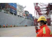 Κίνα-κορωνοϊός: Η νέα εστία στο Γκουανγκτζού απειλεί την παγκόσμια ναυτιλία