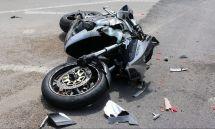 Νεκρός μοτοσικλετιστής σε τροχαίο στον Περιφερειακό