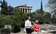 Μητσοτάκης για Ελλάδα 2.0: Ιστορική στιγμή για την Ελλάδα και την Ευρώπη – Θα εκταμιευθούν 8 δισ. το 2021