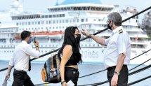 Πλακιωτάκης: Υπό εξέταση οι πληρότητες στα πλοία
