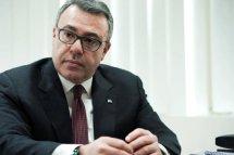 """Βασίλης Ψάλτης στο ΣΕΒ: """"Η Alpha Bank αναλαμβάνει την ευθύνη να στηρίξει το άλμα της ελληνικής οικονομίας προς το αύριο"""""""