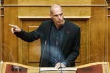 Γ. Βαρουφάκης: Επίκαιρη ερώτηση στον πρωθυπουργό για το ιδιωτικό χρέος και την ανάκαμψη